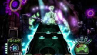 Mauvais Garcon - Guitar Hero 3 - NAAST - Expert - 100% FC