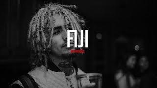 "[FREE] Lil Pump Type Beat X Famous Dex Type Beat ""Fiji""(Prod. Beatmenace)"