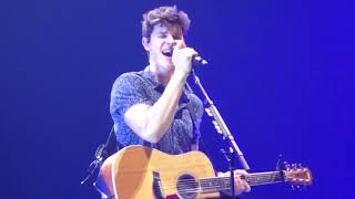 Shawn Mendes - No Promises - Capital One Arena, Washington DC