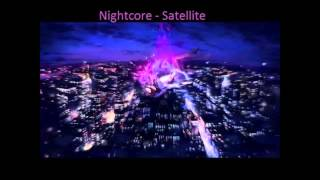 Nightcore - Satellite
