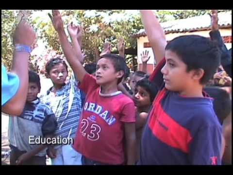 Nicaragua Volunteer Packages