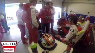 LIVE FROM JEREZ - TIME LAPSE