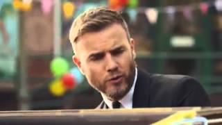 Compare the Meerkat Street Party   Let Me Go by Gary Barlow and the Meerkats   Full Music Video 360p