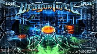 DragonForce - Galactic Astro Domination | Full HD