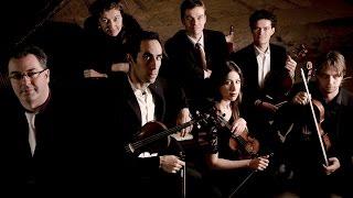 Ensemble Mendelssohn @ Mercelis (Brussels) July 20, 2016