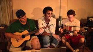 Dave Matthews Band - So Much To Say Cover