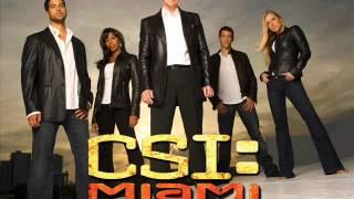 CSI Miami Music Intro (Musica Intro)