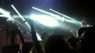 Lostprophets - Last Summer @ Portsmouth