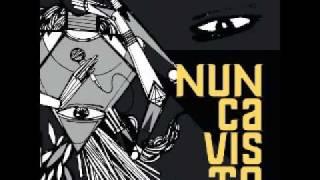Nunca Visto (EP 2010) - Palavras