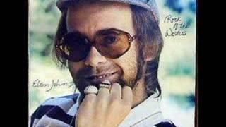Elton John RARE Island Girl Piano Vocal