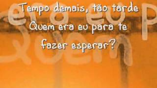 YouTube - ‪Nickelback - Far Away (Tradução)‬‏.flv