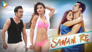 Sanam Re Film Poromotion | Yami Gautam, Pulkit Samrat, Urvashi Rautela width=