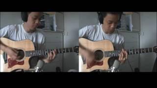 Paramore - Pressure Acoustic Instrumental + Tabs link