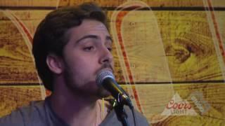 Morgan Wallen Live in Coors Light Studio B