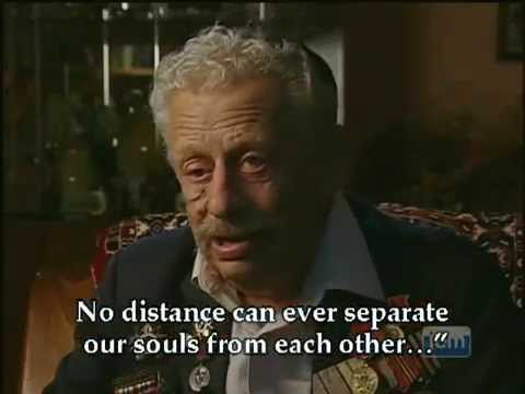 Yisroel Adamski was born in Dnepropetrovsk, Ukraine in 1922
