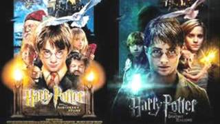 Harry Potter Tribute - In The End, Linkin Park