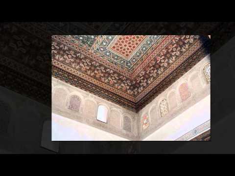 Day 26-27 – 6/21-6/22/2011 – Marrakech Morocco