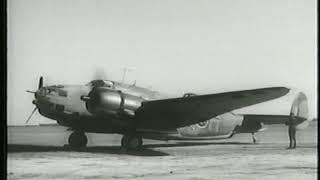 The Winning of World War II Great Fighting Machines Allied Bombers