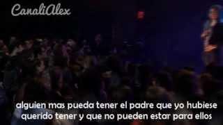 Demi Lovato - Nightingale (sub.español) width=