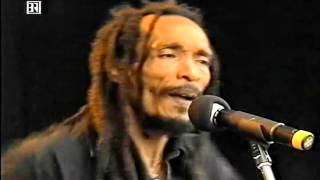 Israel Vibration - Thank U Jah