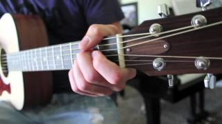 Good Time - Owl City ft. Carly Rae Jepsen (Acoustic Cover by Eric Thayne & Darek Tuckett)