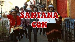 Santana Con -- The Anti Santa Con