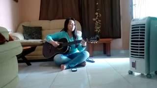 Ausência - Cover Mila Cavalhero