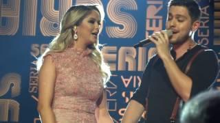 Maria Cecilia e Rodolfo - Seria ♫ #DVDMCeR2016 - HD
