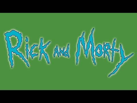 Is Rick and Morty Existentialist? - Philosophy Tube