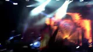 Cee Lo Green - Bright Lights Bigger City live in Novi Sad, Serbia 28.6.2013