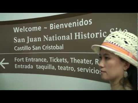 Norwegian Cruise Line, Eastern Caribbean, San Juan, Puerto Rico, Fort San Cristobal, 00081