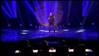 Maid Hecimovic (Ostala si uvijek ista - Miso Kovac) - X Factor Adria - LIVE 7 - Pesma spasa