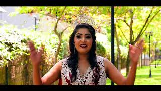 Mrs Sri Lanka Asia Pacific All Nation 2018 - intro video
