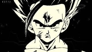 Dragon Ball Z - Gohan Angers (LoFi Hip Hop Remix)