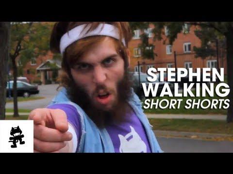 stephen-walking-short-shorts-monstercat-official-video-monstercat