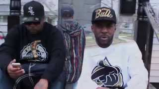 Teezy Da Truth - Amsterdam Freestyle(Ft. J Deezy,BrickBorn)(Official Video)