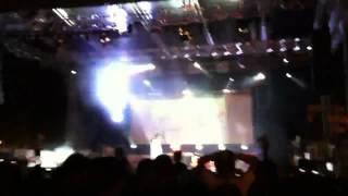 Tacabra tacata live NRJ CorsiCa