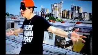 Cosas de guacho - Esteban el As! ft Claudio Nahuel ´´Blockz Inc.´´
