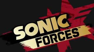 """Sonic Forces """"Main Theme (Instrumental)"""" Music Request"""