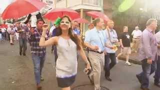 Nova Orleans, Louisiana: descobrindo um lugar verdareiramente alegre