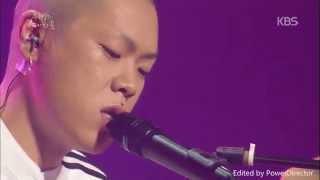 [HIT] 20150424 Hyukoh (혁오) Tian Mi Mi
