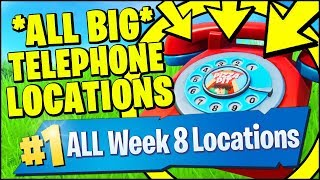 dial the durrr burger number on the big telephone pizza pit locations fortnite week - telefon von pizza pit fortnite