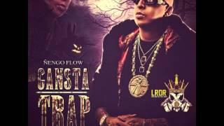 Gansta Trap - Ñengo Flow (Original) (Video Music) REGGAETON 2014