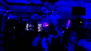 Vivid loop DJ set at Eclipse After Party at Club Room 680 in Melbourne, Australia 2012
