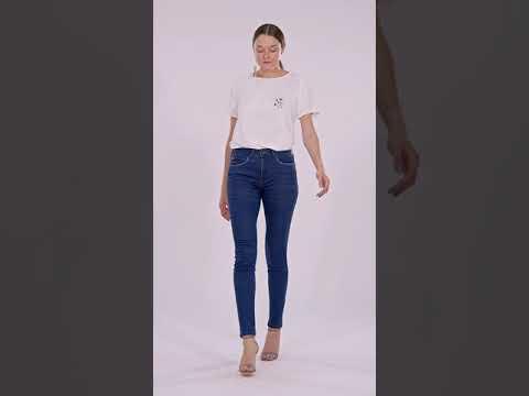 Calça Jeans Ativa Circulação Lez a Lez