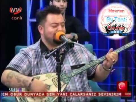 Hüseyin Kağıt TESPİH BİZE HERYER ANKARA (Vatan Tv).