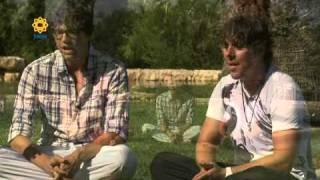 Simon Keizer, Jan Dulles en Jaap de Witte - Sound of silence (Simon & Garfunkel)