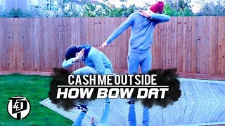 Cash me outside HOW BOW DAT! (Dance Remix) | Twist and Pulse