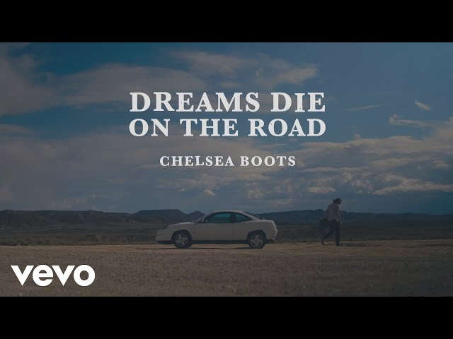Dreams Die On The Road (Videoclip Oficial)