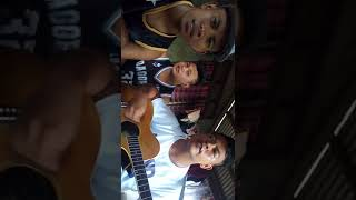 Pansamantala by Marvin and jolo